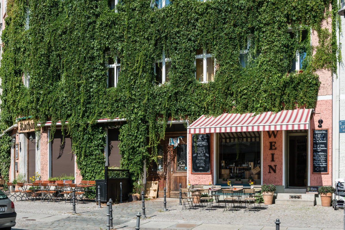 Berlin, Lichtenberg