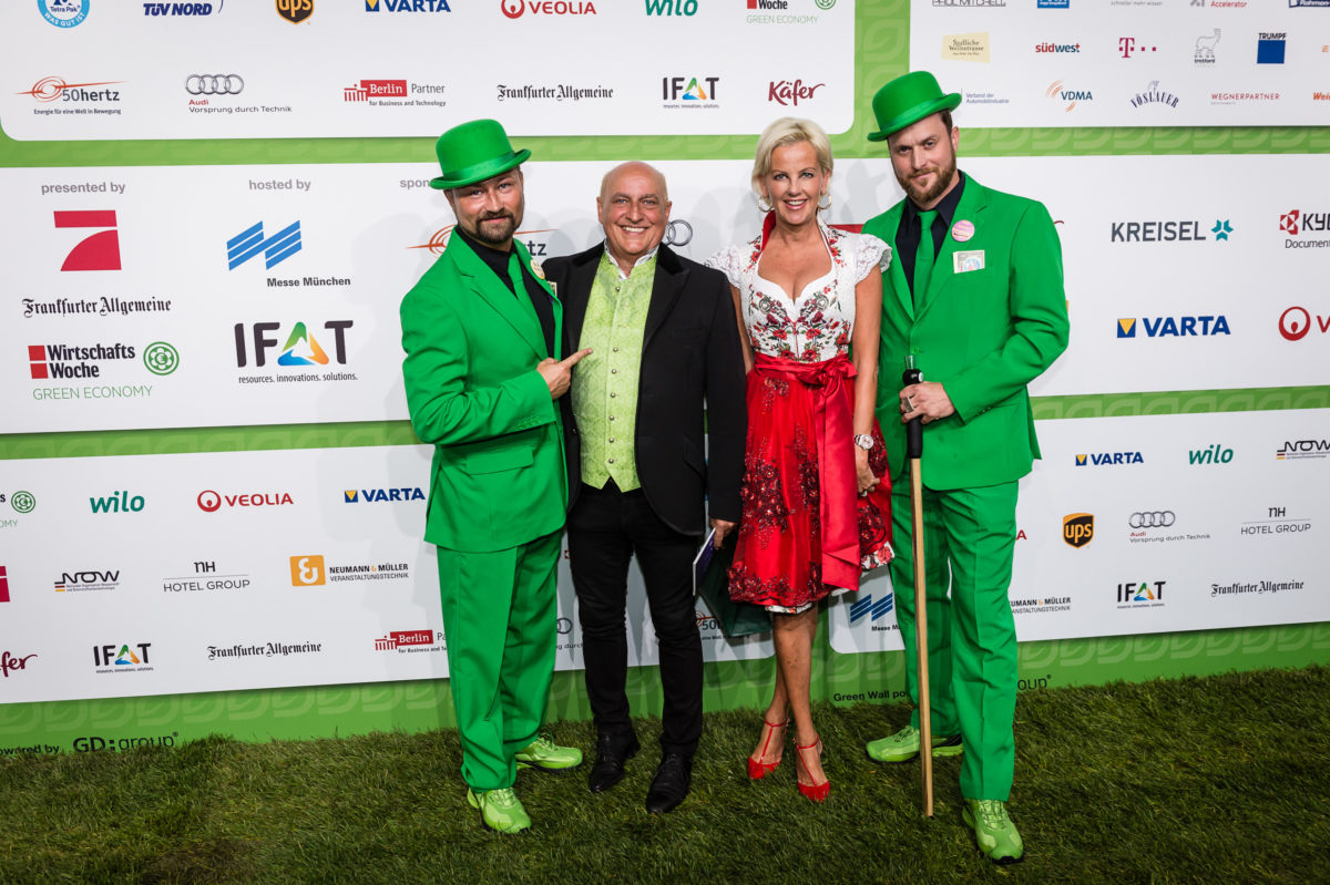 GreenTec Awards