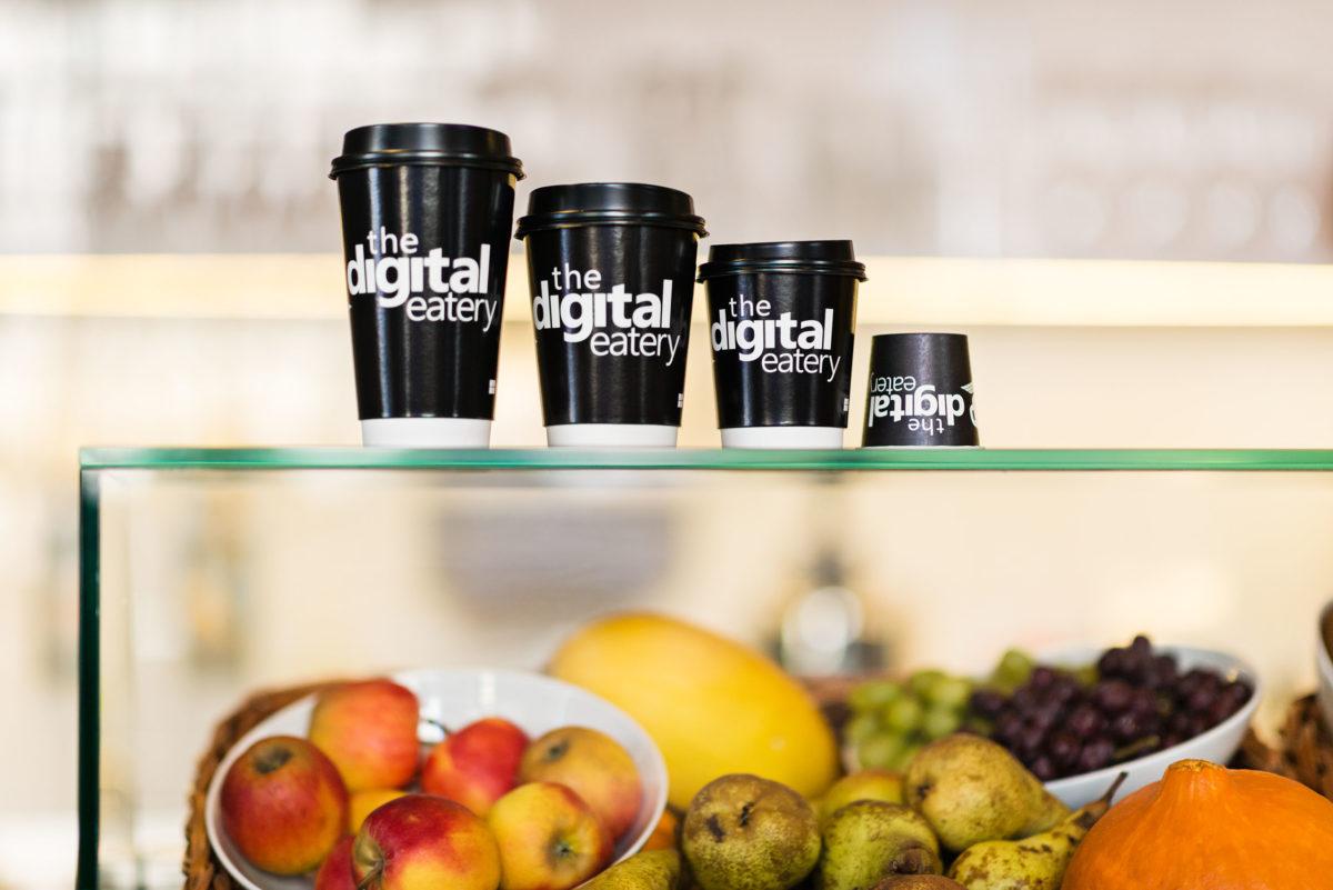 DigitalEatery, Berlin, Microsoft