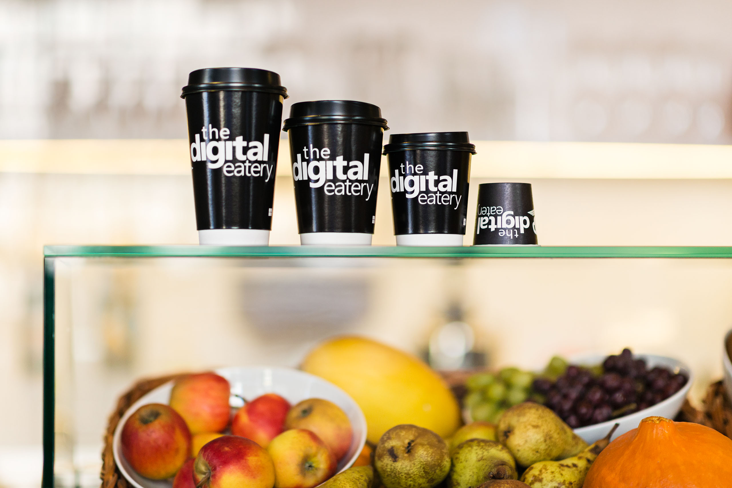 DigitalEatery, Berlin, Microsoft