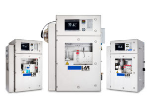 LAR Process Analysers AG Produktfotos und Composingsttrust_portfolio