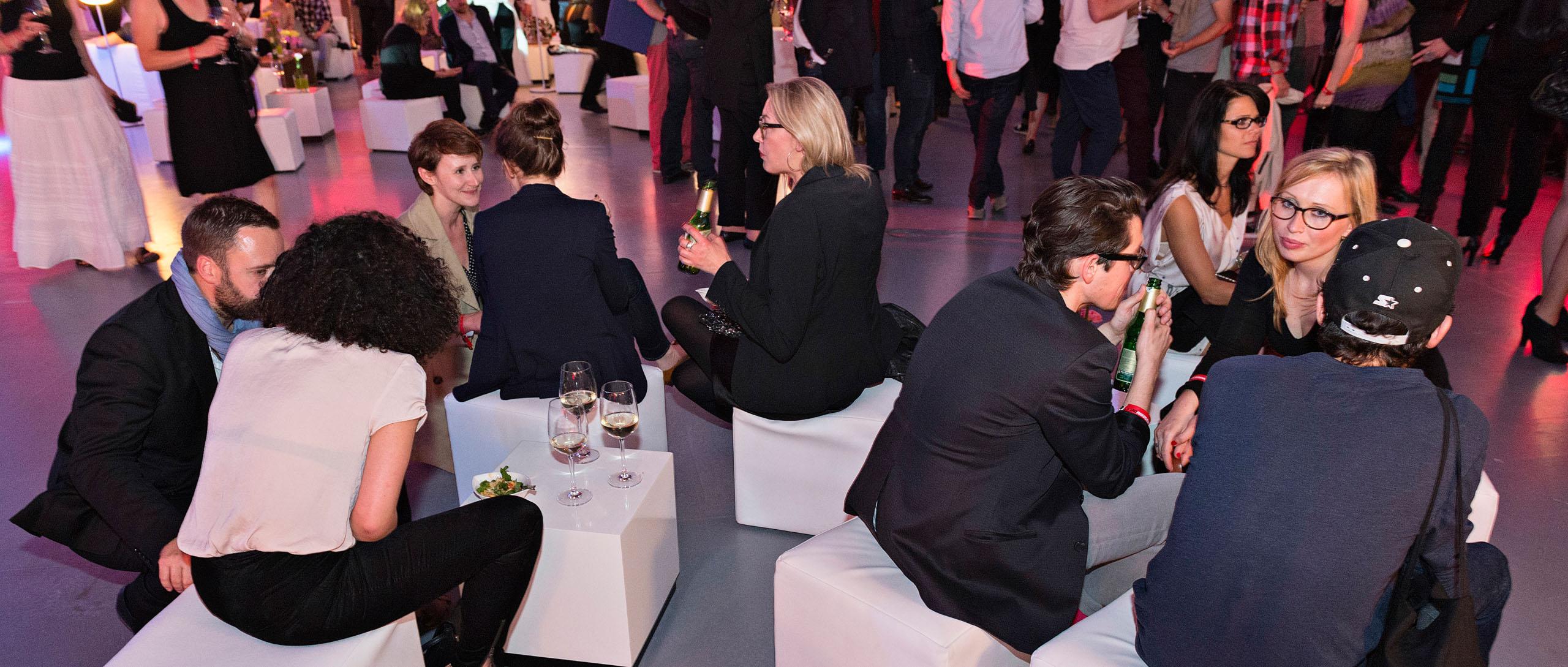 LEAD Awards, Hamburg