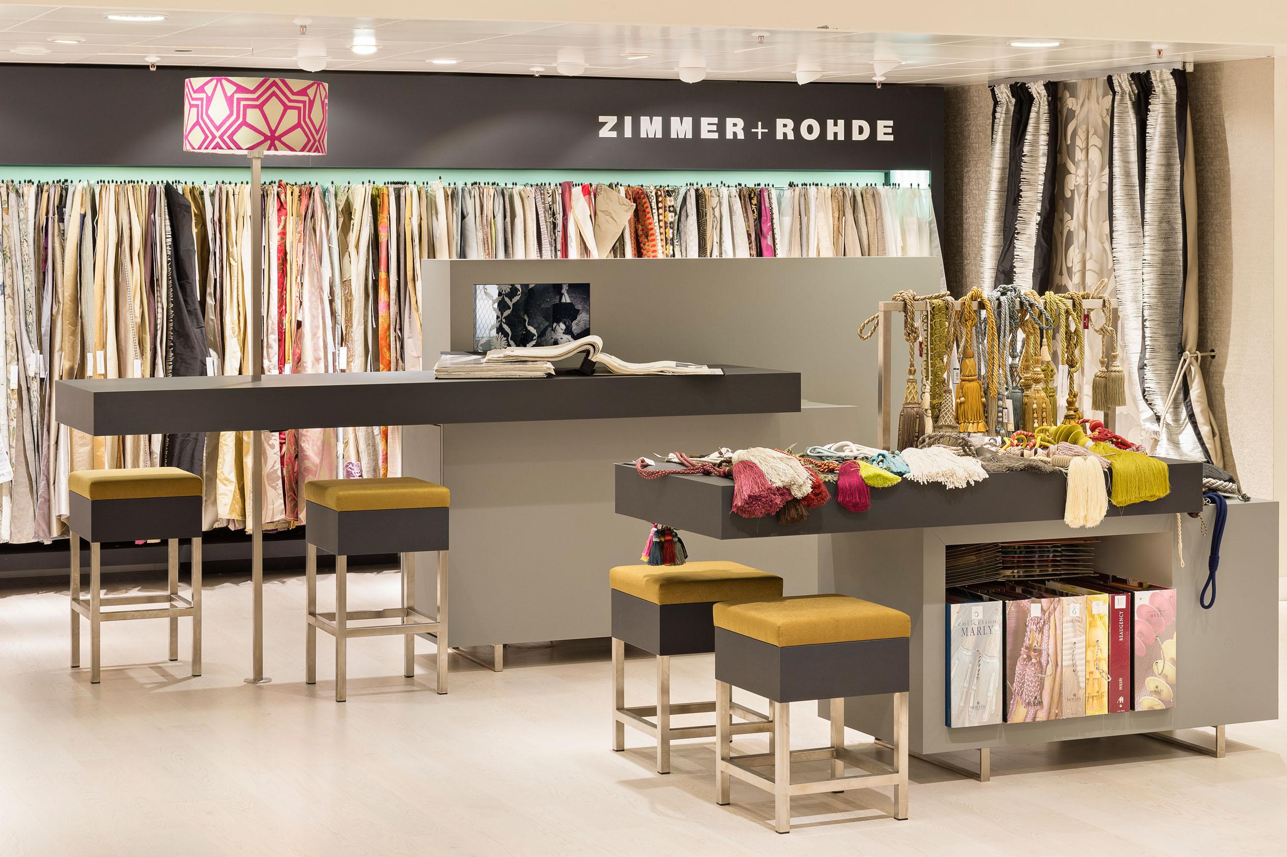 ulf bueschleb lars leppin shop in shop kadewe. Black Bedroom Furniture Sets. Home Design Ideas