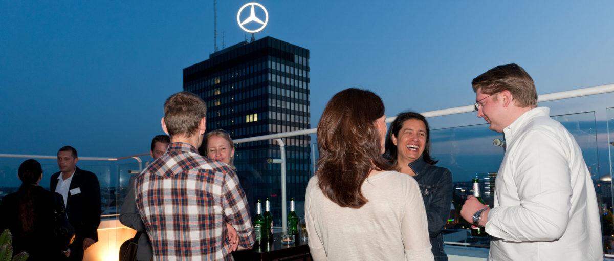 PILOT Berlin, Sommerfest / FTWild