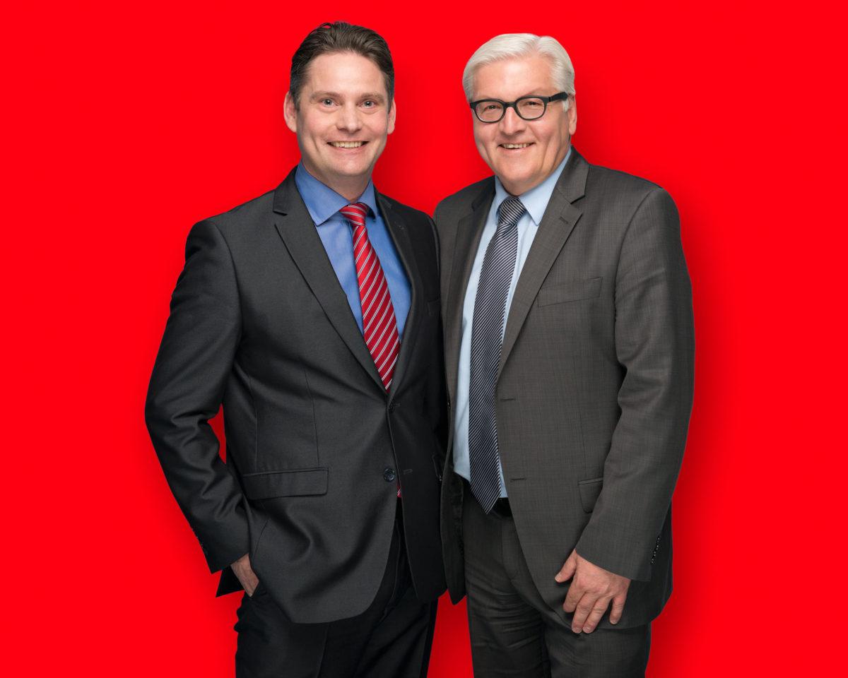SPD Kandidatenportraits