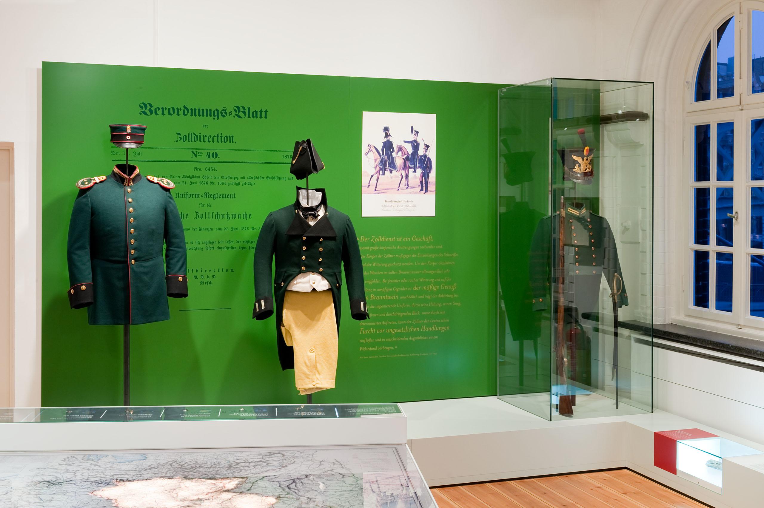 Buch Deutsches Zollmuseum Hamburg