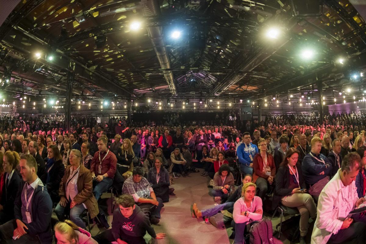 media convention berlin 2019 6.-8. Mai 2019, STATION-Berlin