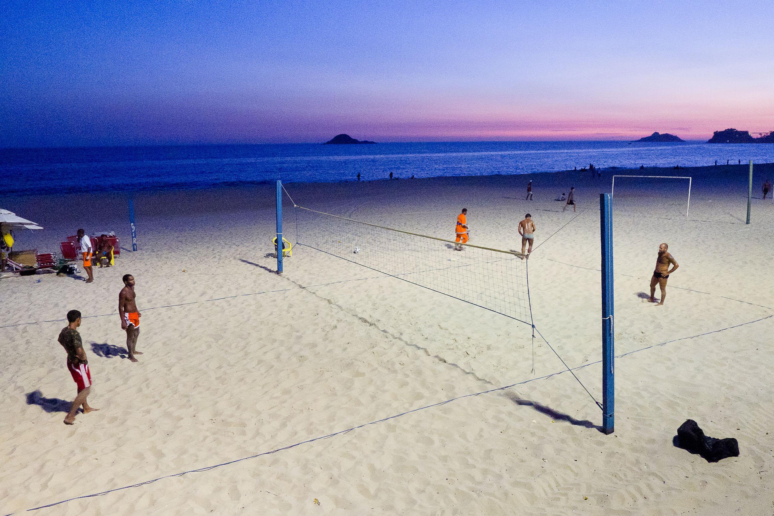 Brasilien Snapshots