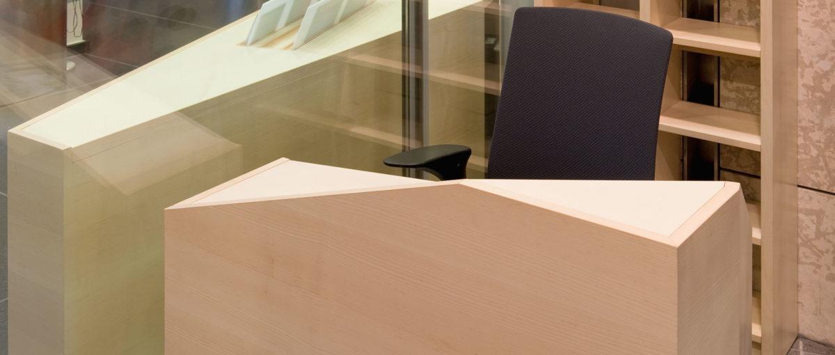 Marshall McLuhan Salon, Kanadische Botschaft Berlin / FTWild