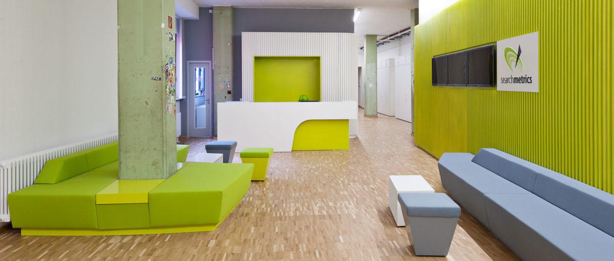 Searchmetrics GmbH, Deutschland / FTWild