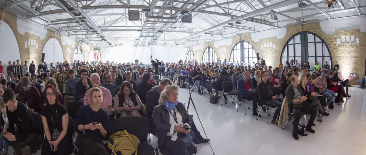 MEDIA CONVENTION, Berlin