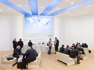 Bürkert GmbH & Co. KG, Hannover Messe Internationalttrust_portfolio