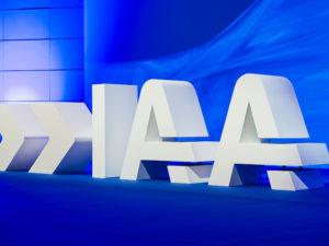 IAA Frankfurt Eröffnung, VDA