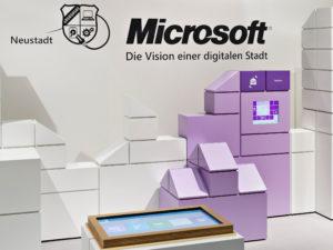 Microsoft, CEBIT