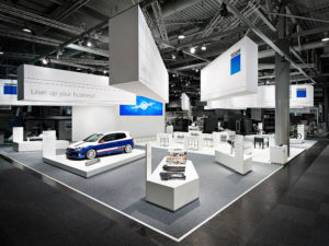 TRUMPF, EMO International Hannover