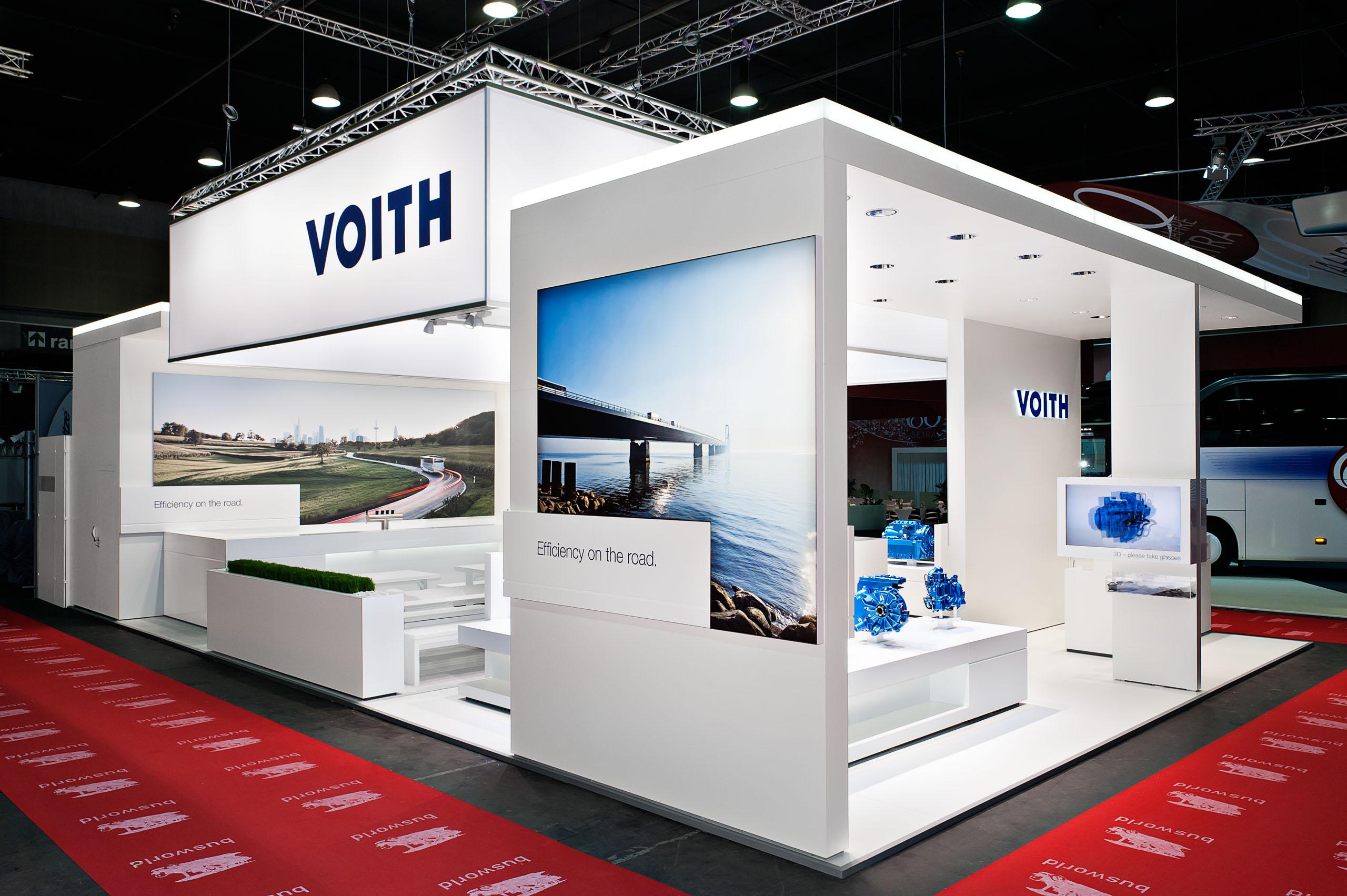 VOITH GMBH / Design Guide Exhibition Designttrust_portfolio