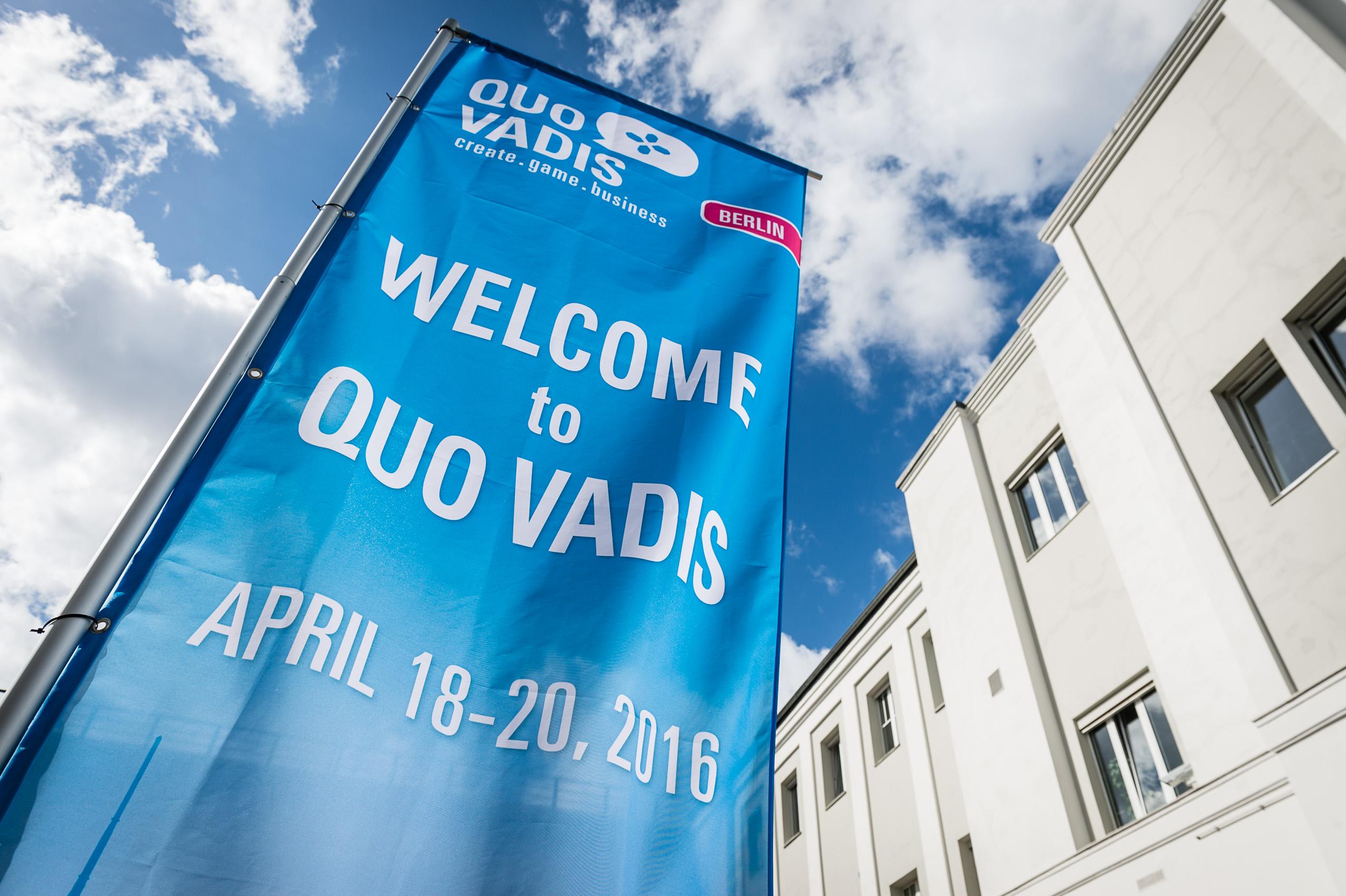 International Games Week Berlin, Quo Vadis – Game Developers Conference Berlinttrust_portfolio