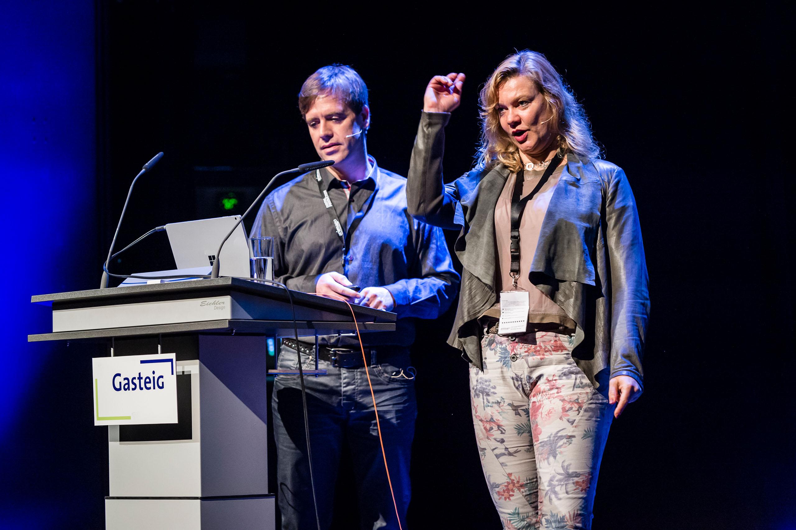 animago Award & Conference, München