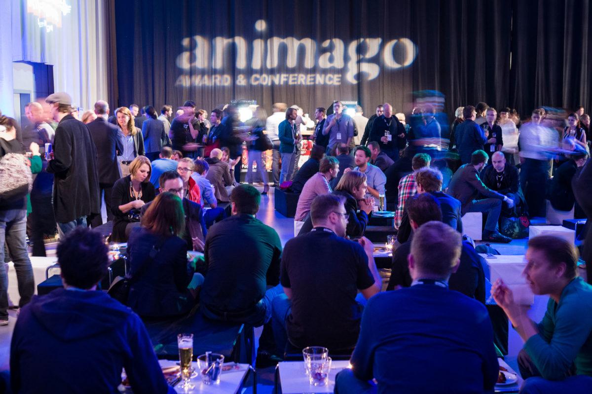 animago Award & Conference, Potsdam