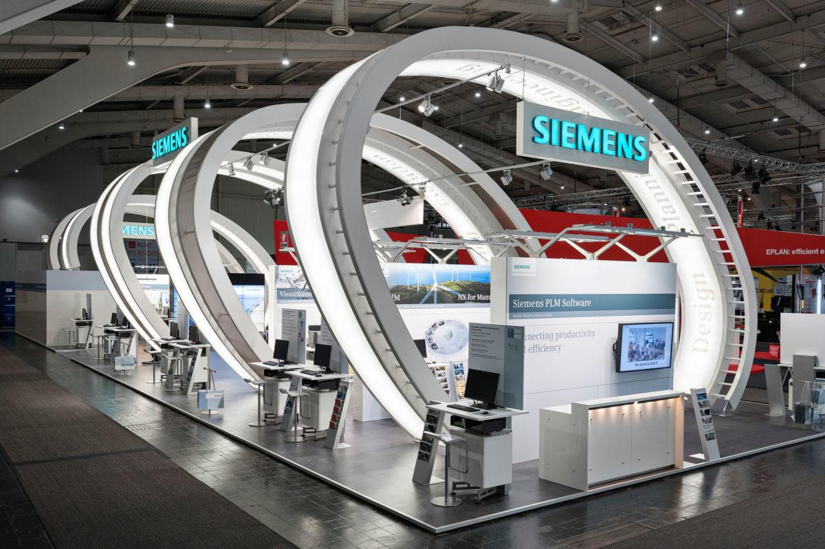 SIEMENS AG, Hannover Messe International