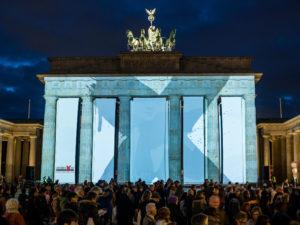 Zerstörte Vielfalt, Berlin