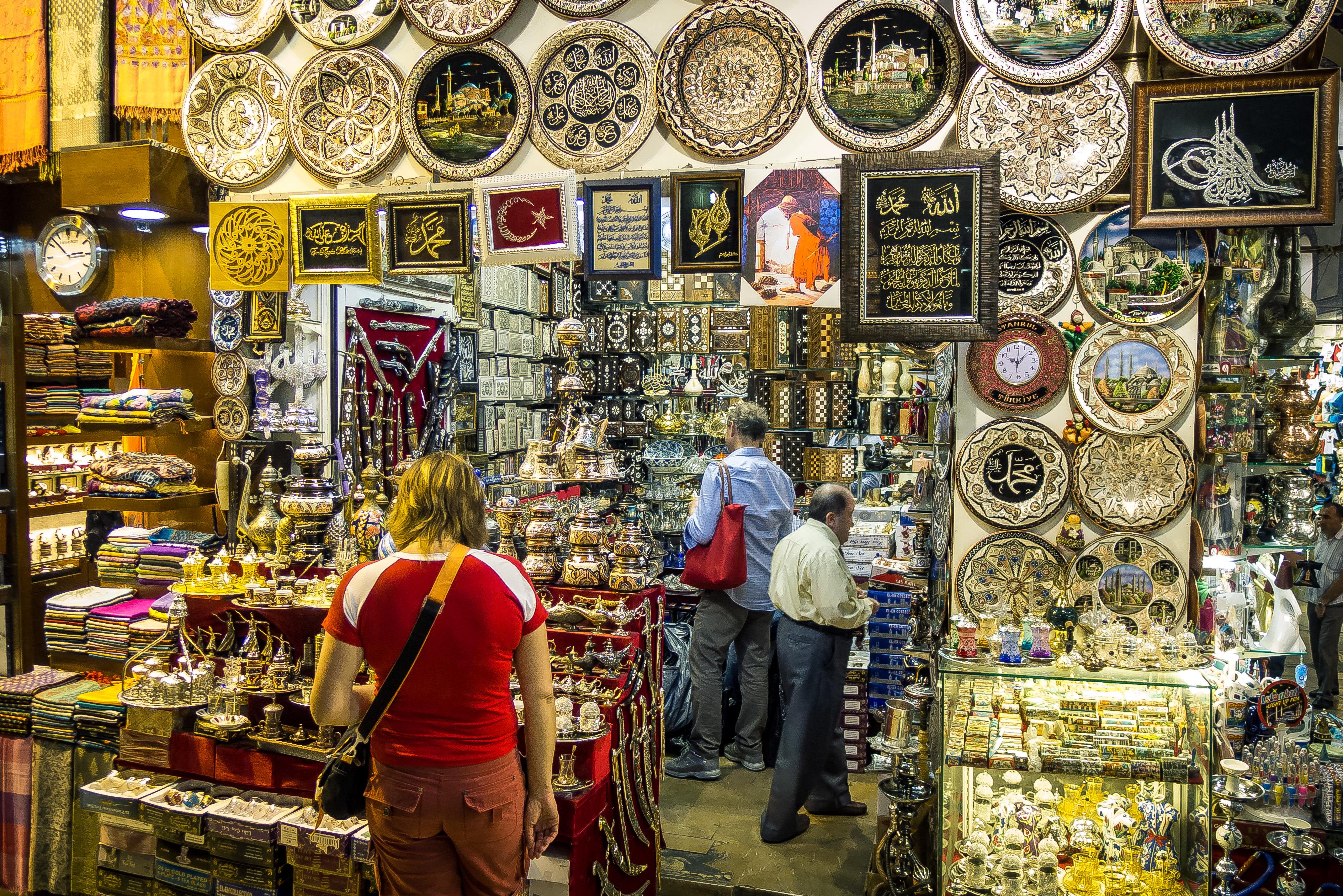Istanbul, Snapshots