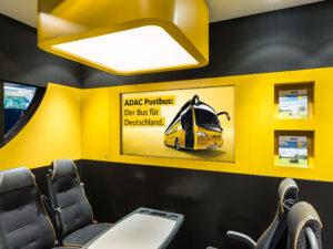 ADAC Postbus, Pavillon, Zentraler Omnibusbahnhof Berlinttrust_portfolio