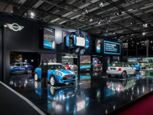 MINI / BMW Group, Mondial de l'Automobile 2014, Paristtrust_portfolio