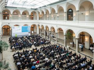 Fachkonferenz Nationale Plattform Zukunftsstadt / BMVI, Berlinttrust_portfolio
