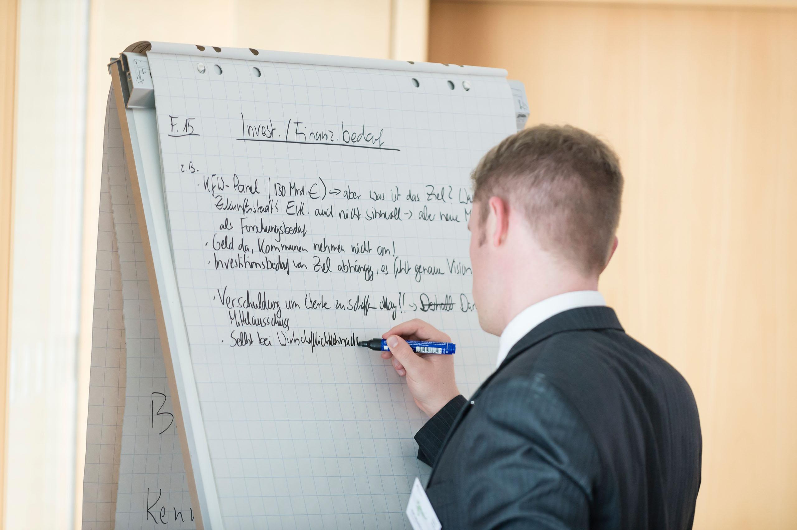 Fachkonferenz Nationale Plattform Zukunftsstadt / BMVI, Berlin