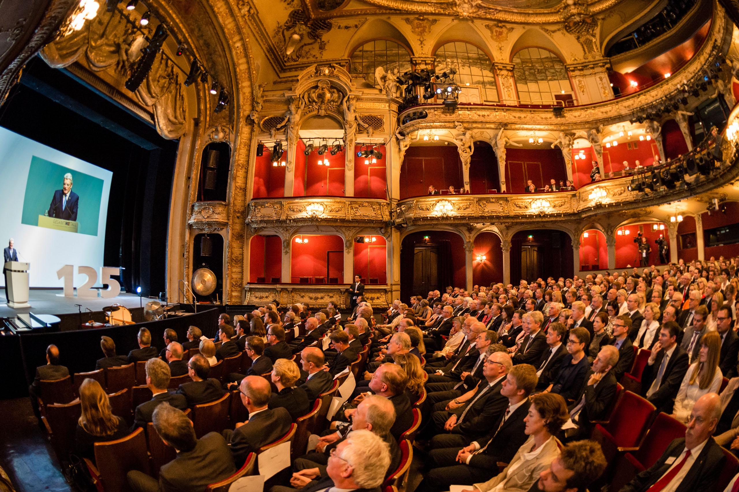 125 Jahre Gesamtmetall, Event, Berlinttrust_portfolio