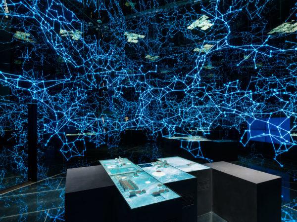 Clean Energy Exhibition Center, Hanergy, Beijing, Chinattrust_portfolio_2x2
