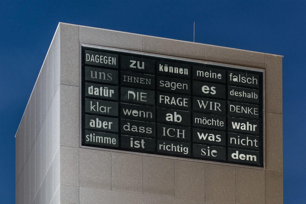 Vertretung des Landes Brandenburg beim Bund