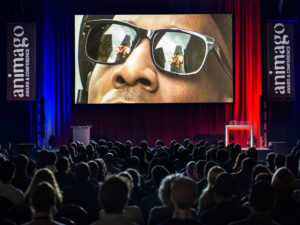 animago Award & Conference, Potsdam & Münchenttrust_portfolio