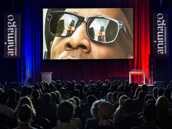 animago Award & Conference, Potsdam & Münchenttrust_portfolio_2x2