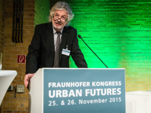 Fraunhofer Urban Futures Conferencettrust_portfolio