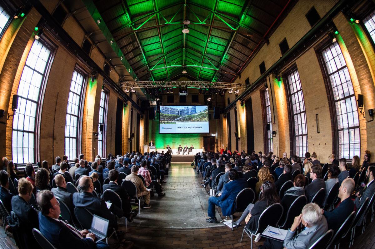 Fraunhofer Urban Futures Conference
