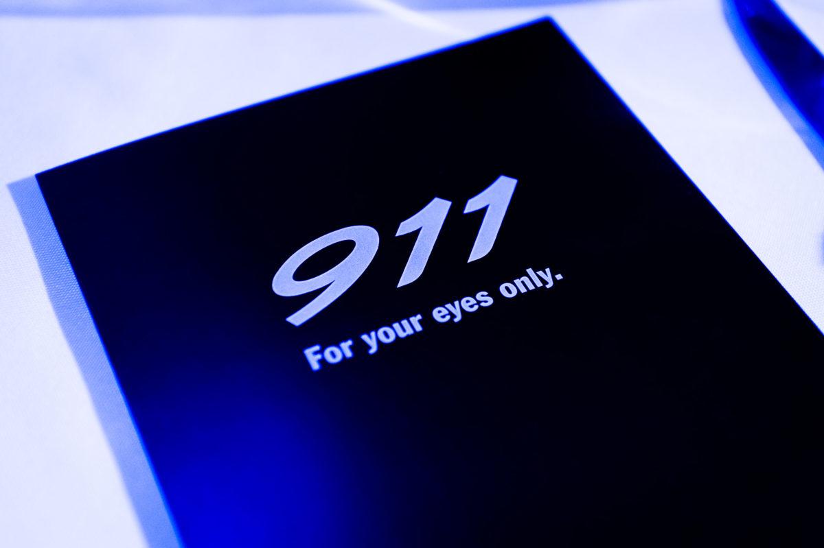 PORSCHE 911 Event, Berlin