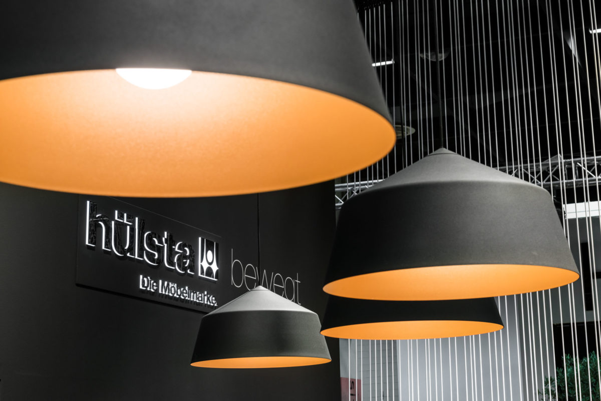 HÜLSTA / IMM Cologne