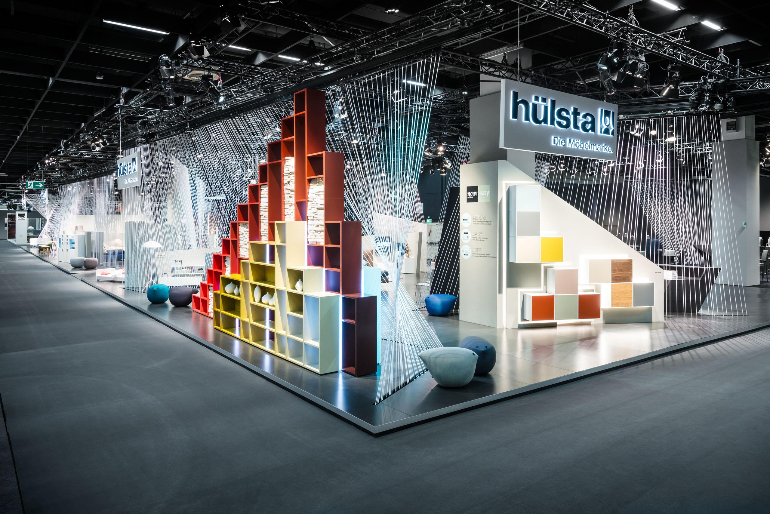 HÜLSTA / IMM Cologne 2016ttrust_portfolio