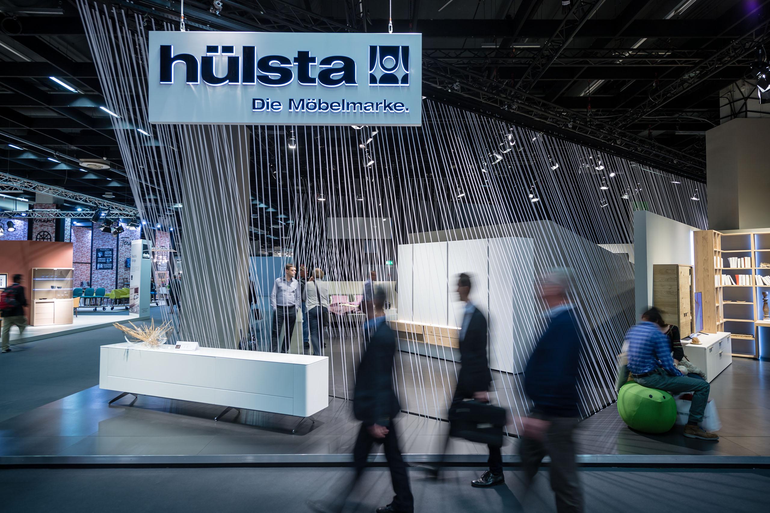 HÜLSTA / IMM Cologne 2016