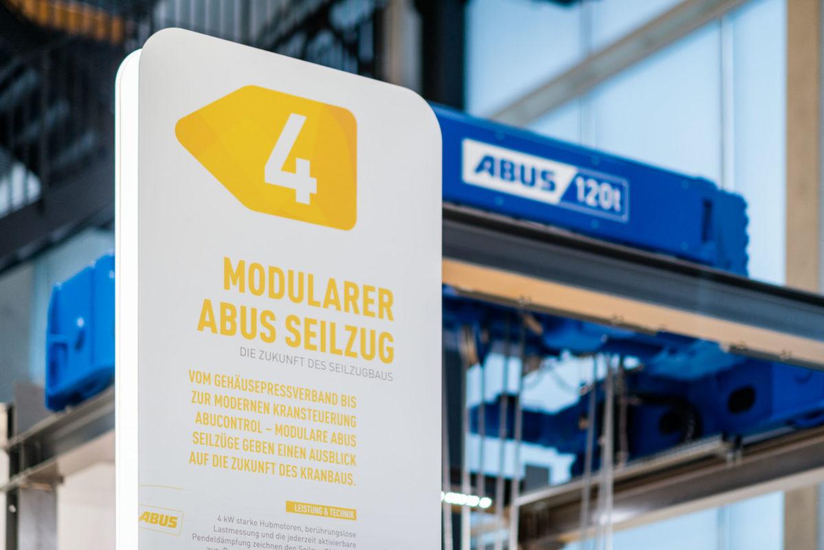 ABUS Markenwelt, Gummersbach