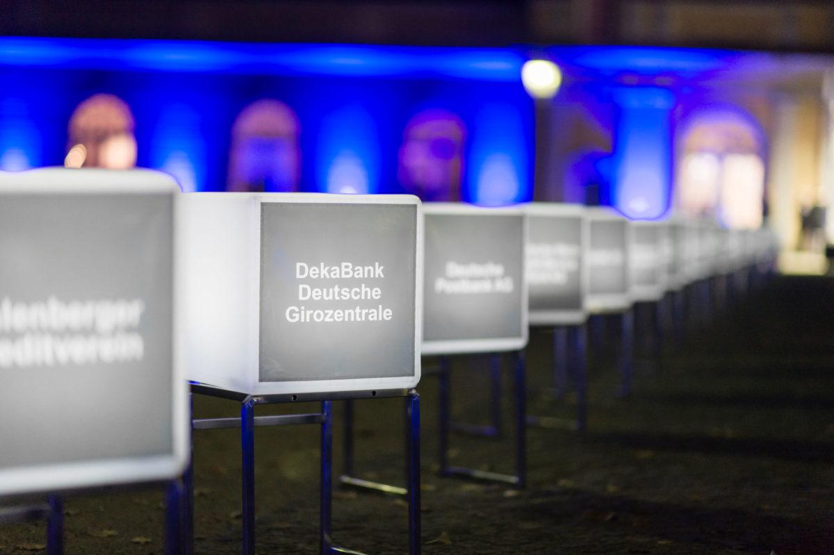 100 Jahre Bundesverband Öffentlicher Banken Deutschlands, Berlin