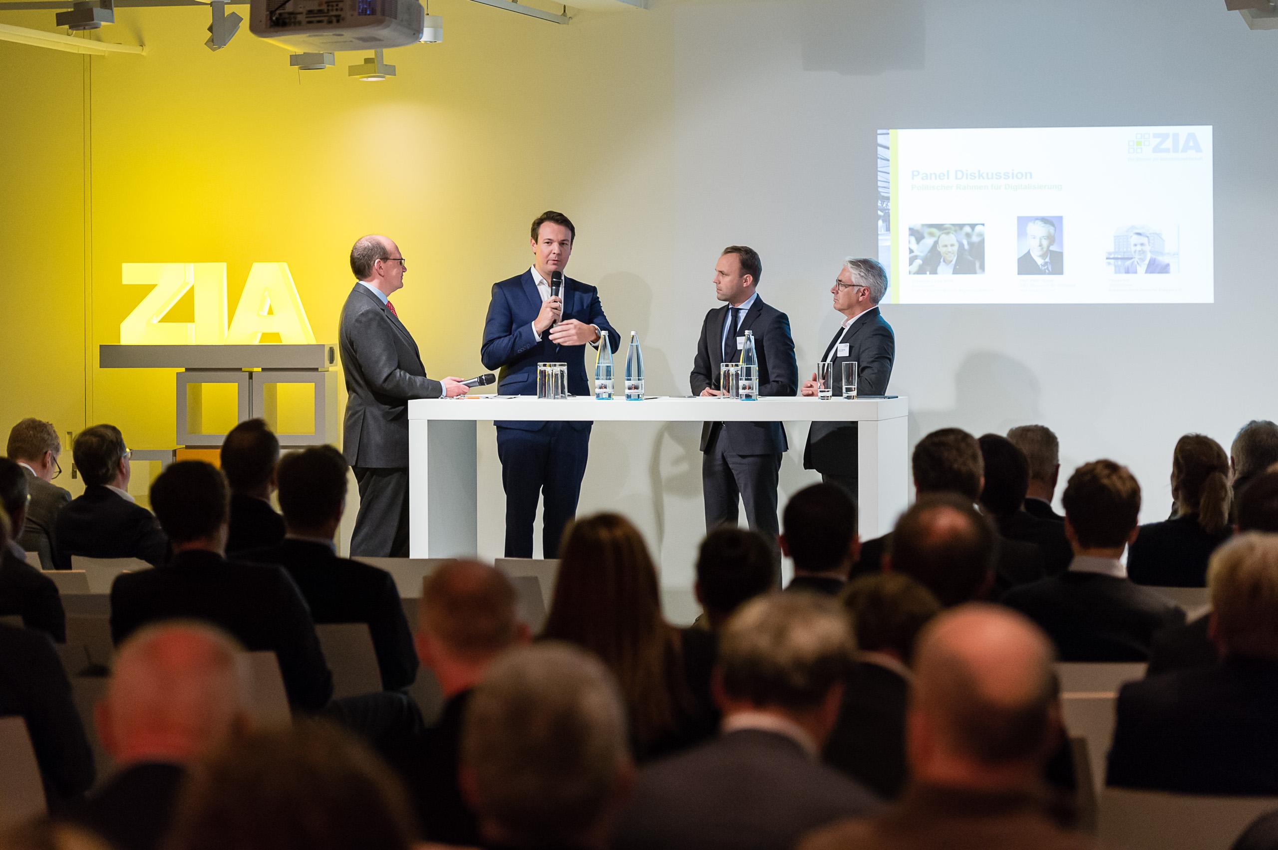 Innovationskongress, ZIA