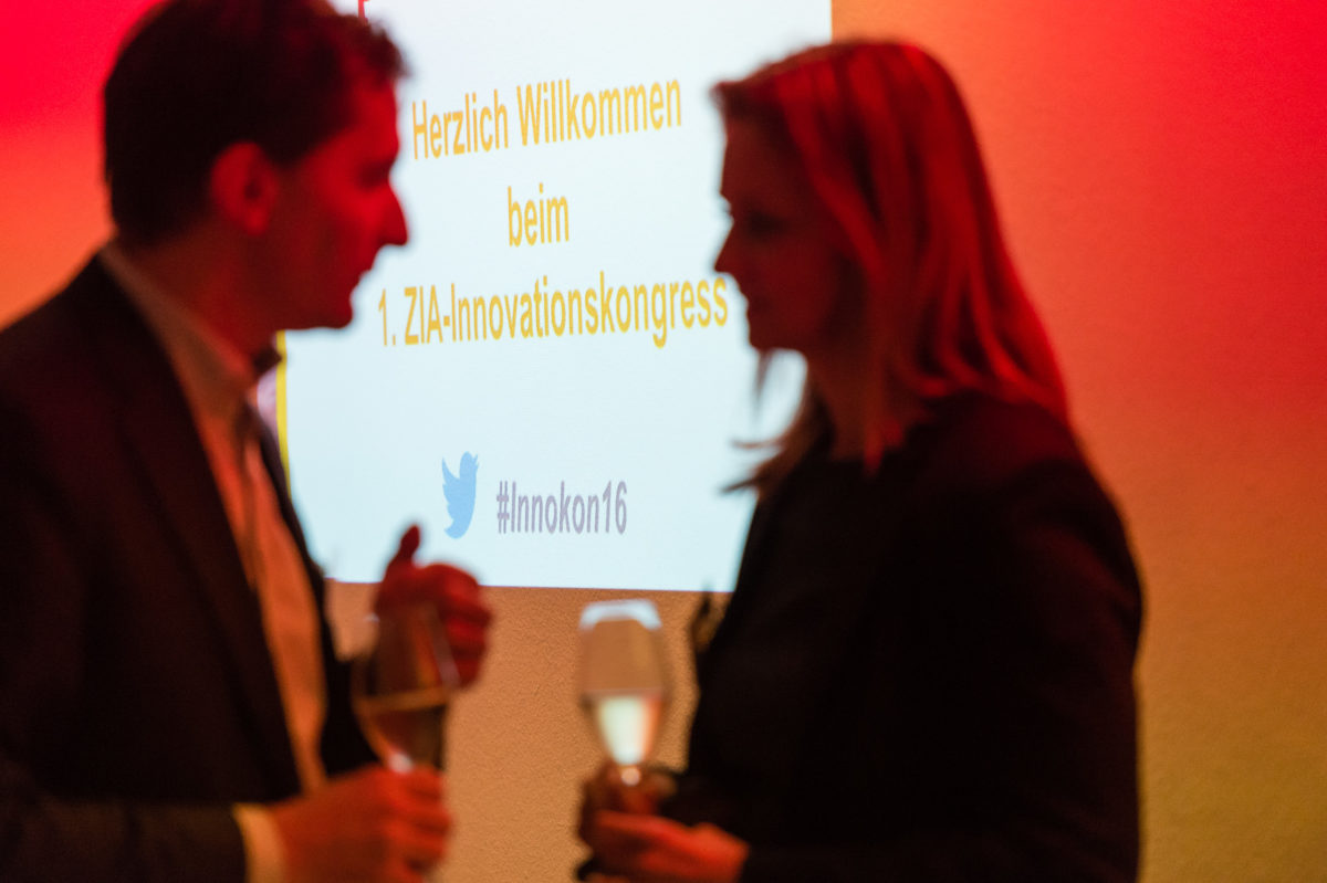 Innovationskongress, ZIA