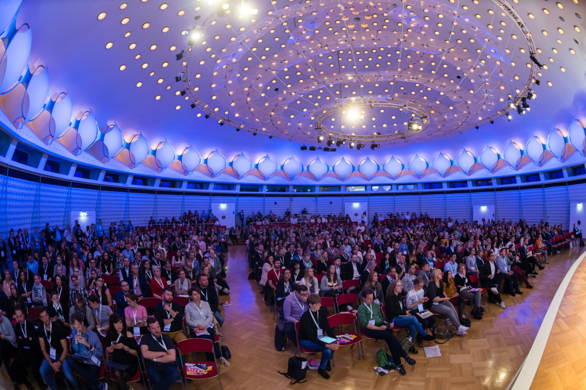 AllFacebook Marketing Conference, Berlin