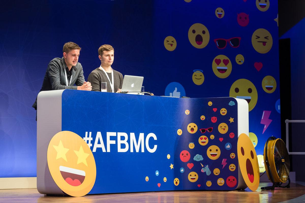 AllFacebook Marketing Conference, Berlin