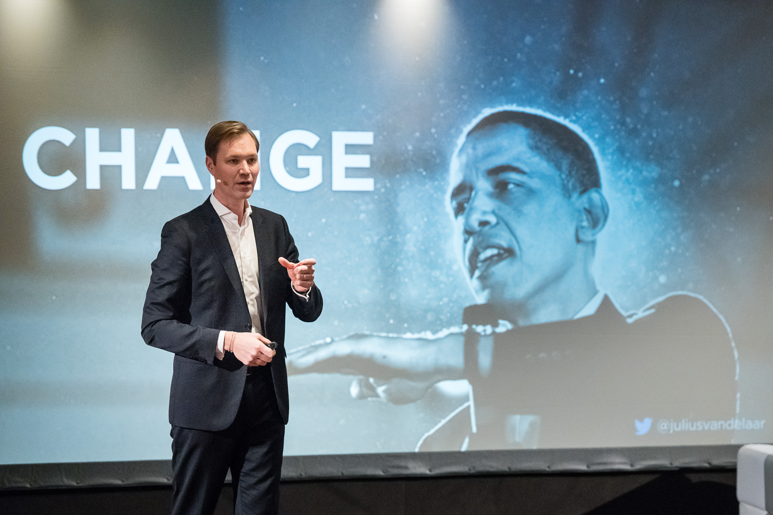 Data Driven Business Conference, Berlin