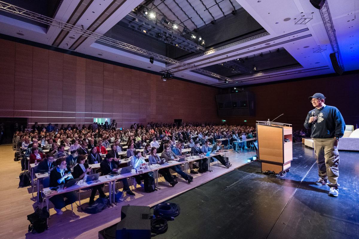 AllFacebook Marketing Conference, München