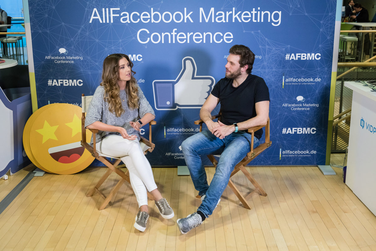 AllFacebook Marketing Conference, München